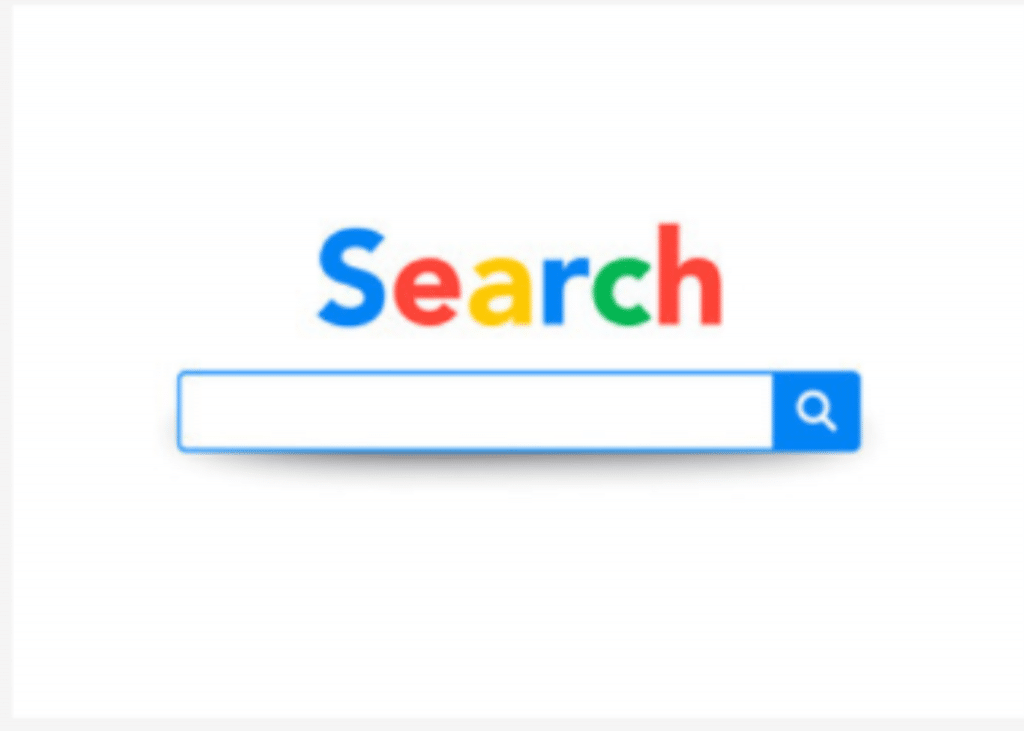 Google search page seo