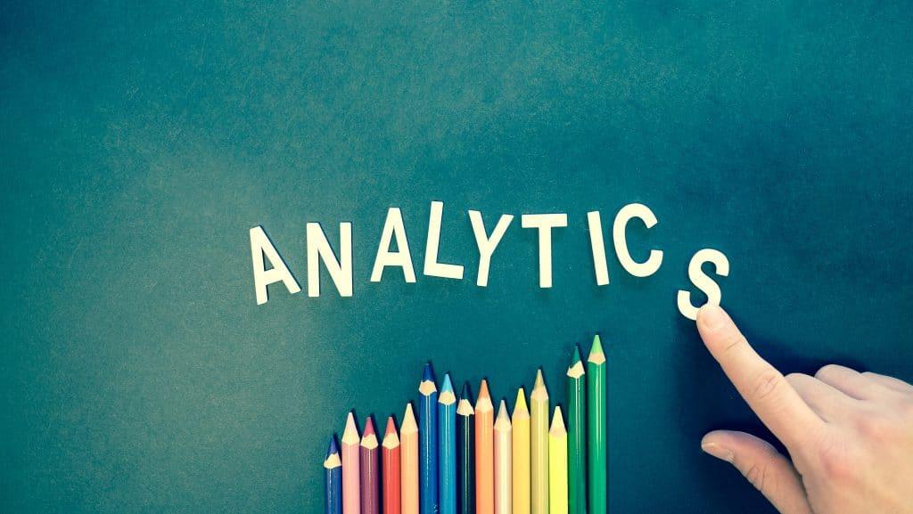 know your audienxe branding analytics