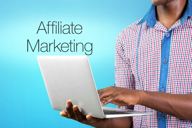 affiliate marketing, make money online