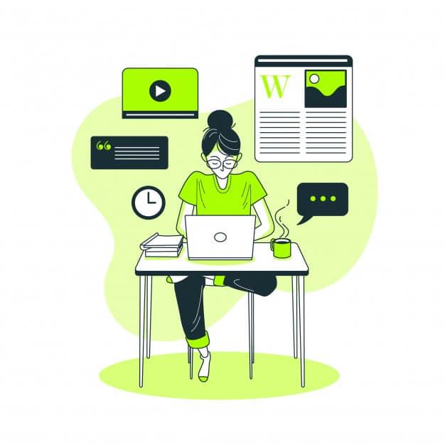 blogging how to make money online