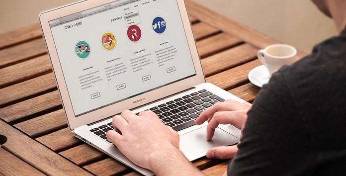 good ecommerce website