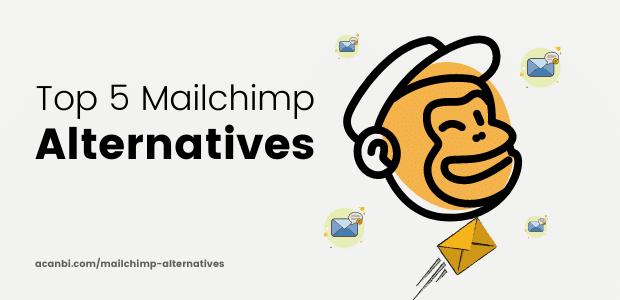 mailchimp alternatives   Email Marketing